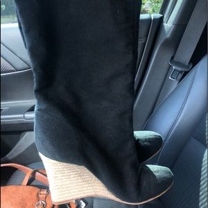 Used - Christian Louboutin Boots